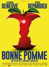 Bonne pomme - Poster / Capa / Cartaz - Oficial 1