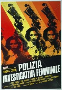 Policewomen - Poster / Capa / Cartaz - Oficial 2