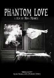 Amor Fantasma - Poster / Capa / Cartaz - Oficial 1
