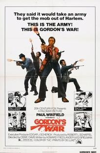 A Guerra De Um Homem - Poster / Capa / Cartaz - Oficial 1