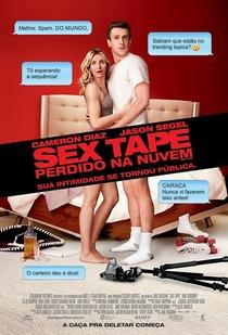 Sex Tape - Perdido na Nuvem - Poster / Capa / Cartaz - Oficial 1