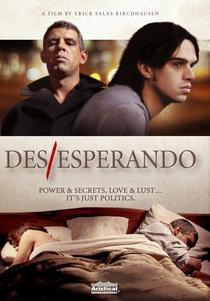 Des/Esperando - Poster / Capa / Cartaz - Oficial 3