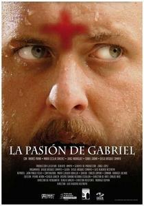 A Paixão de Gabriel - Poster / Capa / Cartaz - Oficial 1