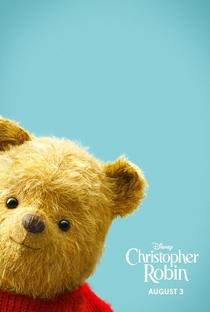 Christopher Robin: Um Reencontro Inesquecível - Poster / Capa / Cartaz - Oficial 18