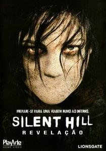 Silent Hill - Revelação - Poster / Capa / Cartaz - Oficial 10