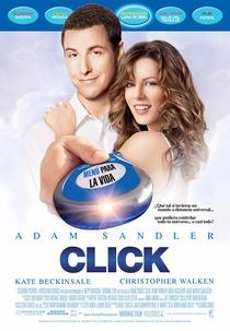 Click - Poster / Capa / Cartaz - Oficial 2