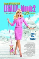 Legalmente Loira 2 (Legally Blonde 2: Red, White & Blonde)