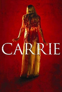 Carrie, a Estranha - Poster / Capa / Cartaz - Oficial 5