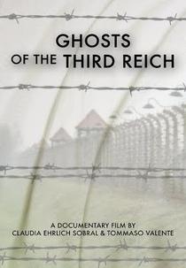 Os Fantasmas do Terceiro Reich - Poster / Capa / Cartaz - Oficial 1