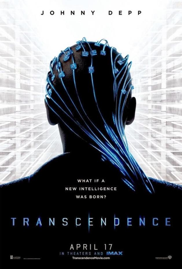 Johnny Depp é uma inteligência artificial em novo trailer de TRANSCENDENCE
