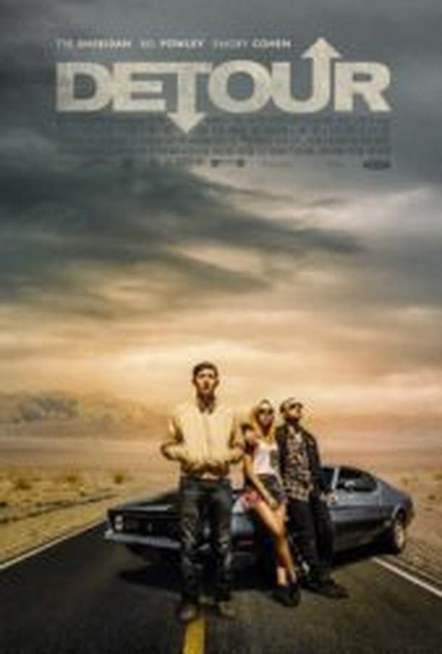 """Crítica: Desvio (""""Detour"""")   CineCríticas"""
