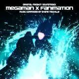 Megaman X - Fanimation - Poster / Capa / Cartaz - Oficial 2
