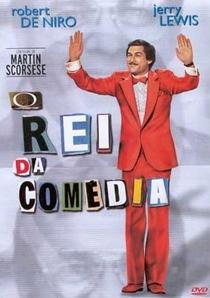 O Rei da Comédia - Poster / Capa / Cartaz - Oficial 7