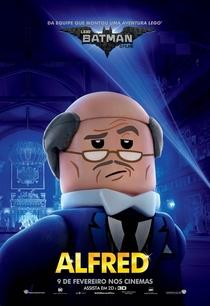 LEGO Batman: O Filme - Poster / Capa / Cartaz - Oficial 26
