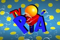Tv Piá (3ª Temporada) - Poster / Capa / Cartaz - Oficial 1