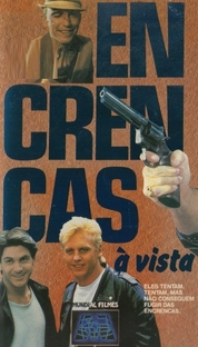 Encrencas à Vista - Poster / Capa / Cartaz - Oficial 1