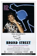 Mande Lembranças Para Broad Street (Give My Regards To Broad Street)
