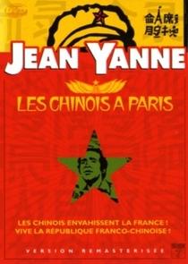 Les Chinois à Paris - Poster / Capa / Cartaz - Oficial 4