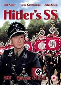 A Polícia de Hitler: Um Retrato do Mal - Poster / Capa / Cartaz - Oficial 3