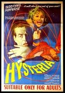 O Terrível Pesadelo (Hysteria)