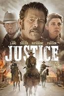 Justiça: Entre a Lei e a Vingança (Justice)
