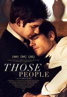 Those People (Those People)