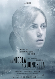 La niebla y la doncella - Poster / Capa / Cartaz - Oficial 4