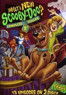 O Que Há de Novo, Scooby-Doo? (2° Temporada)  (What's New, Scooby-Doo? (season 2))