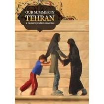 Verão em Teerã - Poster / Capa / Cartaz - Oficial 1