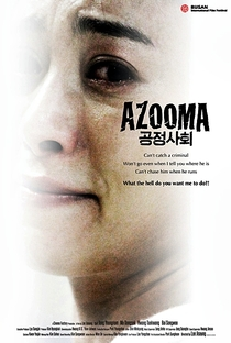 Azooma - Poster / Capa / Cartaz - Oficial 4