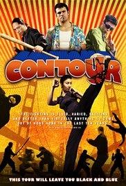 Contour - Poster / Capa / Cartaz - Oficial 1