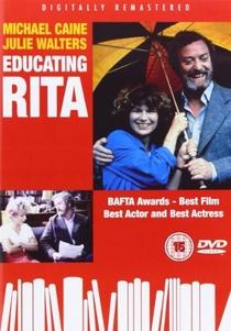 O Despertar de Rita - Poster / Capa / Cartaz - Oficial 5