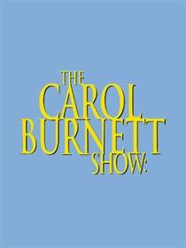 The Carol Burnett Show  (1ª Temporada)  - Poster / Capa / Cartaz - Oficial 1
