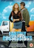 Um Beijo Como Resgate (Earthly Possessions)
