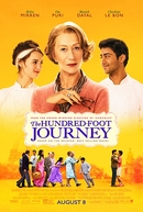 A 100 Passos de Um Sonho (The Hundred-Foot Journey)