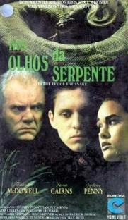 Nos Olhos da Serpente - Poster / Capa / Cartaz - Oficial 1