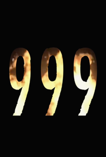 999 - Poster / Capa / Cartaz - Oficial 1