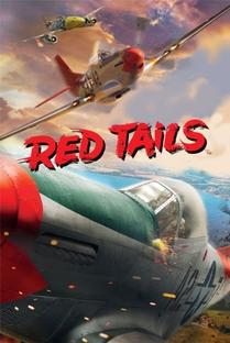 Esquadrão Red Tails - Poster / Capa / Cartaz - Oficial 6