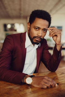 Lakeith Stanfield - Poster / Capa / Cartaz - Oficial 1