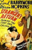 Felicidade Proibida (The Stranger's Return)