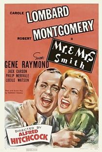 Sr. & Sra. Smith - Um Casal do Barulho - Poster / Capa / Cartaz - Oficial 1