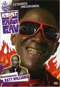 Comedy Central Roast of Flavor Flav - Poster / Capa / Cartaz - Oficial 1