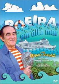 Poeira em Alto Mar - Poster / Capa / Cartaz - Oficial 1