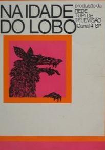 Na Idade do Lobo  - Poster / Capa / Cartaz - Oficial 1