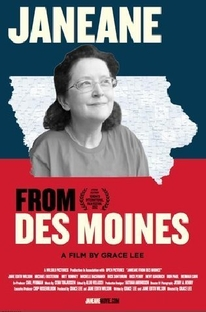 Janeane from Des Moines - Poster / Capa / Cartaz - Oficial 1