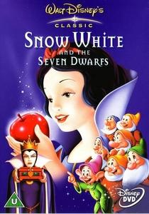 Branca de Neve e os Sete Anões - Poster / Capa / Cartaz - Oficial 6