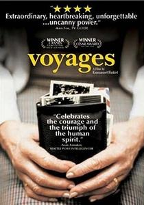 Viagens - Poster / Capa / Cartaz - Oficial 1