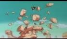 DBZ - Saiyan Saga Animated Trailer