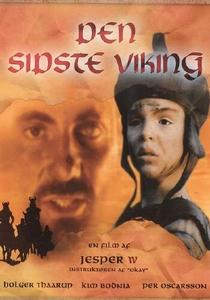 Den sidste viking - Poster / Capa / Cartaz - Oficial 1