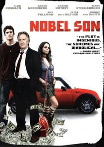 Nobel Son - Poster / Capa / Cartaz - Oficial 3